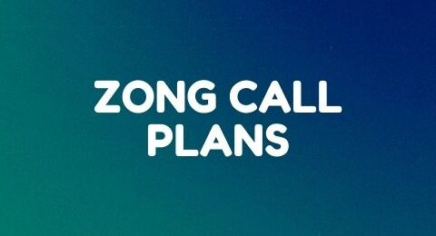 Zong daily, weekly, monthly call plans