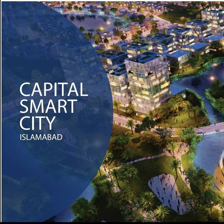 Capital Smart City Islamabad Location, Payment Plan, Details